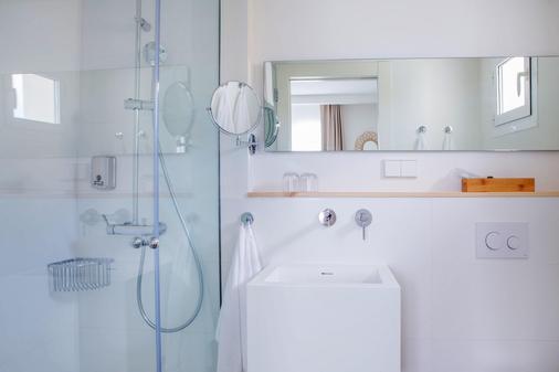 Hm阿尔玛海滩酒店 - 马略卡岛帕尔马 - 浴室