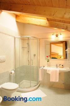 加尼拉索尔达内拉酒店 - 摩德纳迪-坎皮格里奥 - 浴室