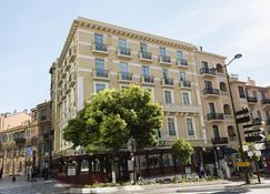 摩纳哥大使酒店 - 摩纳哥 - 建筑