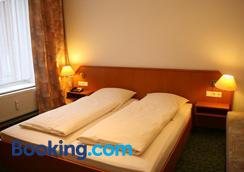 阿拉米达酒店 - 汉堡 - 睡房