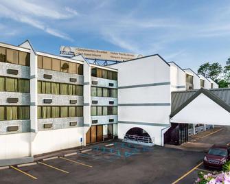 斯克兰顿戴斯酒店 - 斯克兰顿 - 建筑