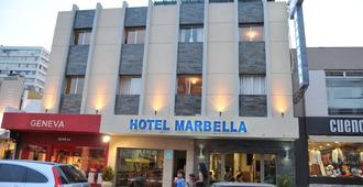马贝拉酒店 - 埃斯特角城 - 建筑