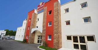亚当斯酒店 - 梅斯 - 建筑