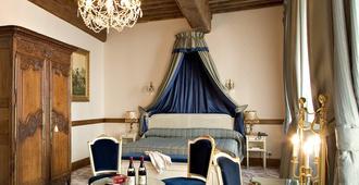 赛普酒店 - 博恩 - 睡房