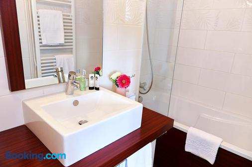 奥尔良大酒店 - 阿尔比 - 浴室