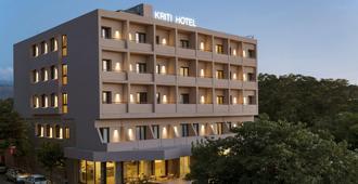 卡瑞缇酒店 - 哈尼亚