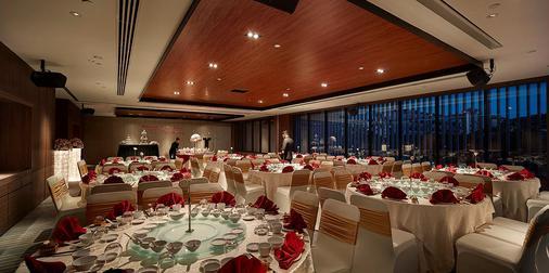 槟城加拉歪G酒店 - 乔治敦 - 宴会厅