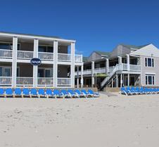 海洋漫步汽车旅馆
