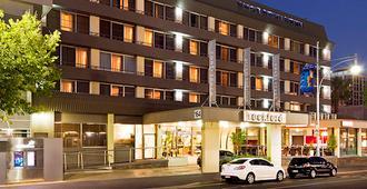 阿德莱德罗克福德酒店 - 阿德莱德 - 建筑