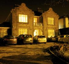 圣犹大家庭旅馆