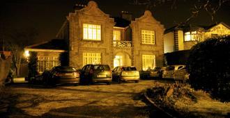 圣犹大家庭旅馆 - 戈尔韦 - 建筑