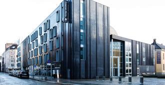 康福特茵酒店 - 特隆赫姆 - 建筑