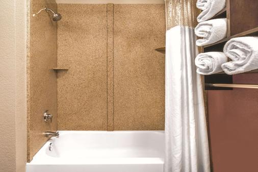 罗马温德姆拉昆塔套房酒店 - 罗马 - 浴室