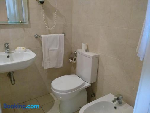 米拉迪艾尔公寓 - 波尔图 - 浴室