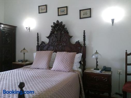米拉迪艾尔公寓 - 波尔图 - 睡房