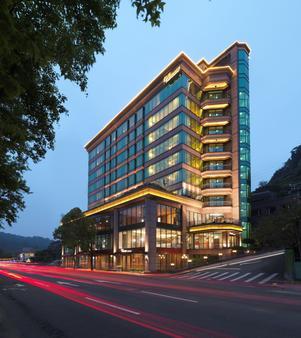 台北有诚商旅 - 台北 - 建筑