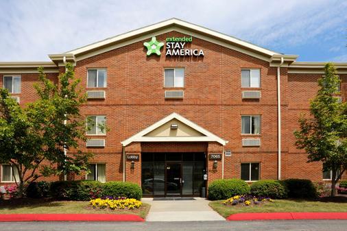 美国长住酒店 - 亚特兰大 - 皮炊卡纳斯 - 诺克罗斯 - 建筑