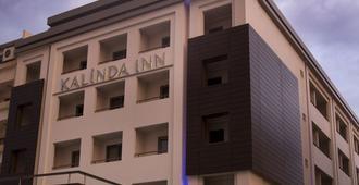 卡琳达利卡切什梅酒店 - 切什梅 - 建筑