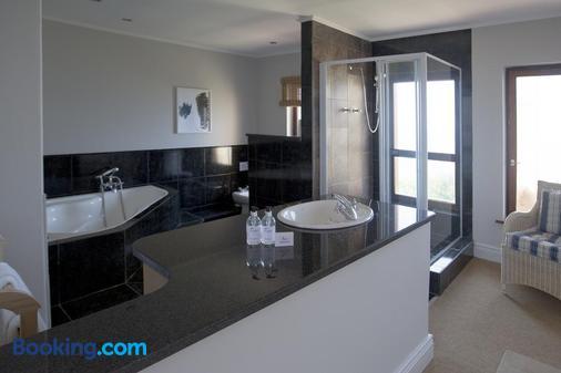 托斯卡尼旅馆 - 维德尼斯 - 浴室