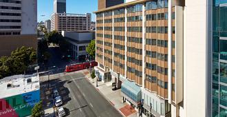 圣迭戈布里斯托尔酒店 - 圣地亚哥 - 建筑