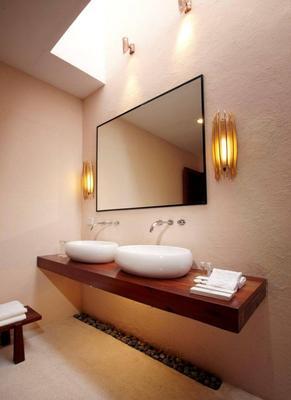 邦劳岛水蓝度假村 - 邦劳 - 浴室