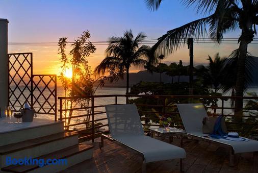 阿巴约米酒店 - 伊利亚贝拉 - 海滩