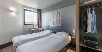 图卢兹中心住宿加早餐酒店 - 图卢兹 - 睡房