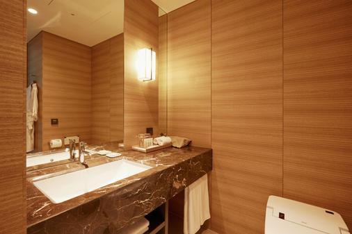 皇冠公园酒店 - 首尔 - 浴室