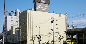 大阪科罗纳酒店 - 大阪