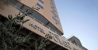 塔楼酒店及套房 - 圣拉斐尔