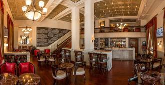泰姬开普敦酒店 - 开普敦 - 酒吧