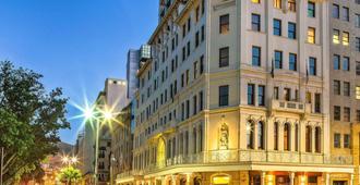 泰姬开普敦酒店 - 开普敦 - 建筑