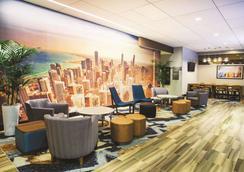 拉金塔芝加哥市中心旅馆&套房 - 芝加哥 - 休息厅