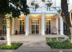 梅里达维多利亚酒店 - 梅里达 - 建筑