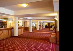 星际商务宫殿酒店 - 米兰 - 大厅