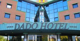 达都国际酒店 - 帕尔马