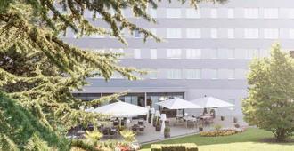 日内瓦诺富特套房酒店 - 日内瓦 - 建筑