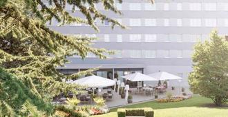 日内瓦诺富特套房酒店 - 日内瓦