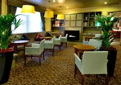 皮尔喀里多尼亚酒店 - 泰恩河畔纽卡斯尔 - 休息厅