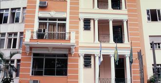 里约热内卢英格尔斯酒店 - 里约热内卢 - 建筑