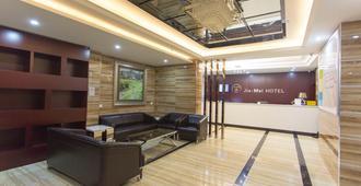 佳美酒店(广州西门口地铁站店) - 广州 - 柜台