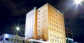 金盏花酒店 - 首尔 - 建筑