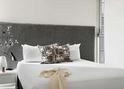 普特山南雅拉大酒店 - 墨尔本 - 睡房