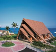 香格里拉麦丹岛度假酒店