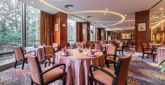 上海银星皇冠假日酒店 - 上海 - 餐馆