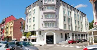 艾斯普拉纳德伊登酒店 - 卢尔德 - 建筑