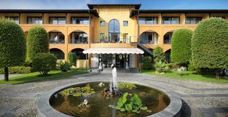 阿斯科纳贾尔迪诺酒店 - 阿斯科纳 - 建筑