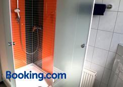 庄园酒店 - 腓特烈港 - 浴室