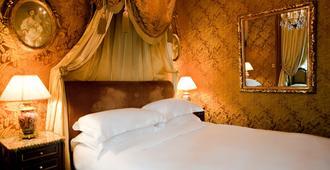 巴黎L酒店 - 巴黎 - 睡房