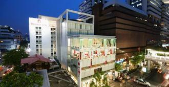 西隆爱逸酒店 - 曼谷 - 建筑